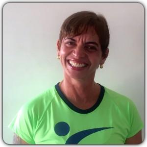 Fernanda - Professora